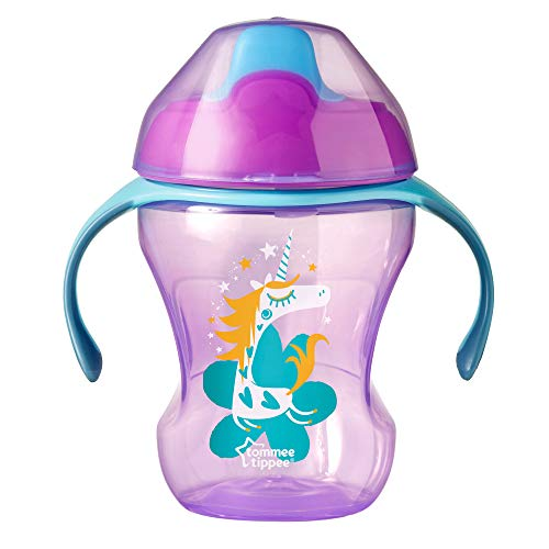 Tommee Tippee 44710981 - Taza easy drink