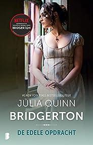 De edele opdracht: Deel 7 van de Bridgerton-serie