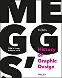 Meggs' History of Graphic Design (English Edition)