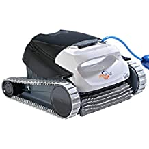 Dolphin PoolStyle Plus - Robot limpiafondos para piscinas (fondo y paredes)