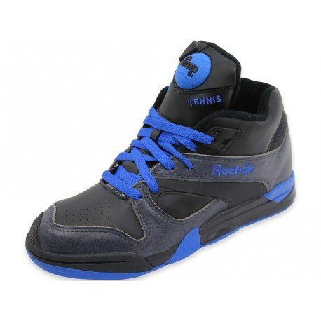 COURT VICTORY PUMP - Chaussures Homme Reebok - 42.5