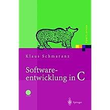Softwareentwicklung in C (Xpert.press)