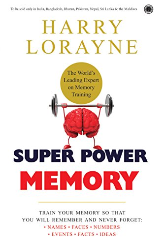 super power memory ebook harry lorayne amazon in kindle store