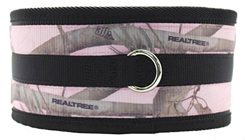 Pink Camo Medium Hundehalsband (OmniPet Overkill Hog Fog Dog Collar, Medium, Pink Camo)