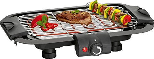 Clatronic BQ3443 Barbecue de Table