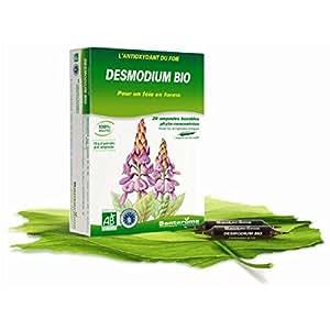 Santarome - Desmodium Bio 20 ampoules (200 ml)