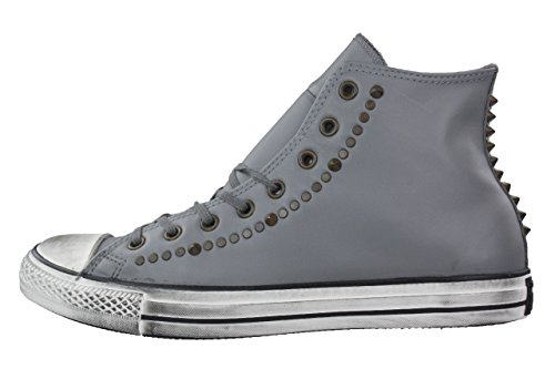 Converse CT AS Studded Hi Charcoal Grey 140011C Grau (Charcoal Grey)