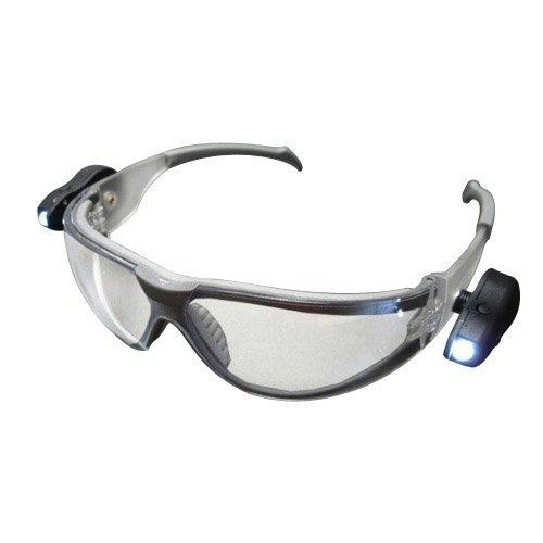 Wolfpack 15040640 Gafas Proteccion En166 Con Luz Led