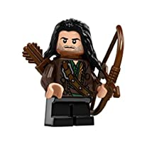 LEGO The Hobbit: Kili the Dwarf Minifigure (Lord of the Rings)