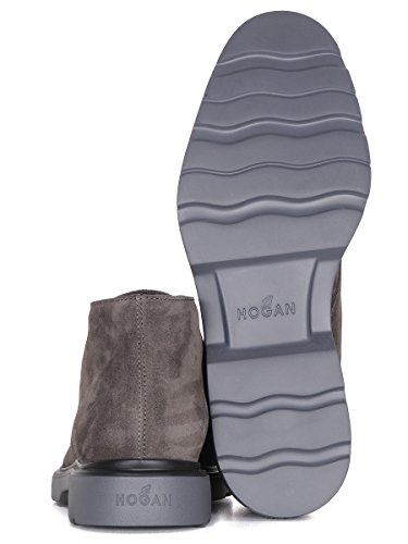 Hogan, Herren Trekking- & Wanderstiefel  mehrfarbig Schlamm 40,5 EU Schlamm