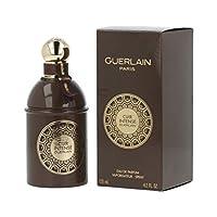 Cuir Intense by Guerlain - perfume for men and women - Eau de Parfum, 125ml