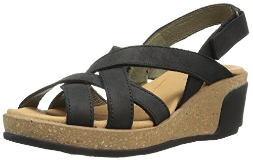 El Naturalista S.A N5002 Pleasant Leaves Sandalias