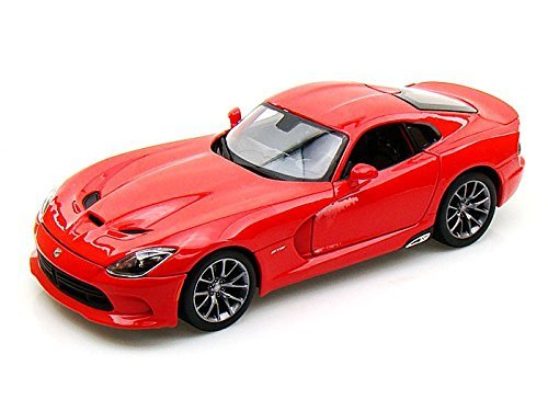 2013-dodge-viper-srt-gts-1-18-red