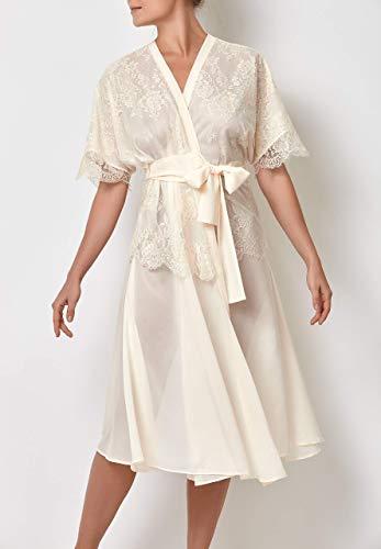 Millesime Kimono Mujer   Bata de Vestir