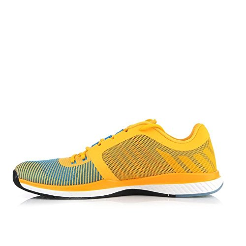 Nike Yellow and Shades of Yellow Mens Zoom Speed Tr3 804401-704 44 -
