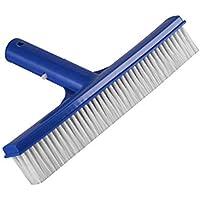 Majome 1365/5000 Cabeza del Cepillo de Limpieza de la Pared del Piso de la Piscina de Residencial Central de la Piscina de 10 Pulgadas