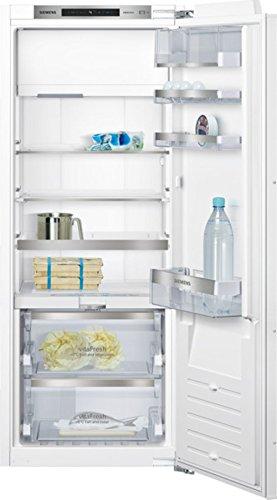 Siemens KI52FAD30  iQ700 Einbau-Kühlautomat, vitaFresh Flachscharnier-Technik, softEinzug mit Türdämpfung
