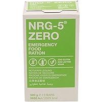 MFH Not Catering NRG de 5Zero 500gramos 9cerrojo hecha Crisis Alimentos sin gluten lactosa libre survi valf Brentwood