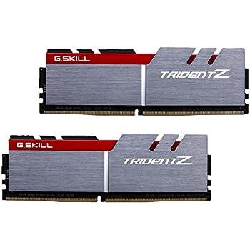 G.SKILL TriZ K2 Mémoire RAM D4 3600 C16 16 Go