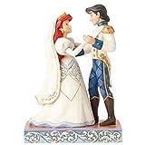 Disney Tradiciones -Figura Decorativa, diseño de Boda