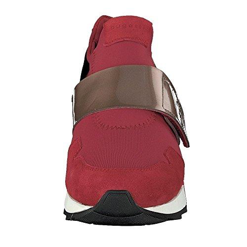 Bugatti Trainer - 44360 Rouge