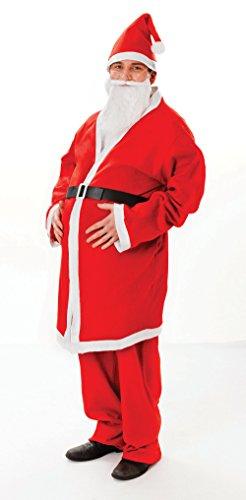 Anzug Kostüm Outfit 5 Stück [Spielzeug] ()
