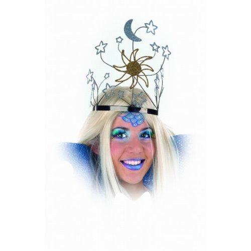 Halloween Mascarada Kostüm - Mascarada CM501 - Krone Meerjungfrau, Kostüm