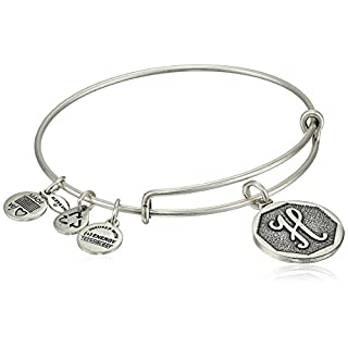 Alex and Ani Initial