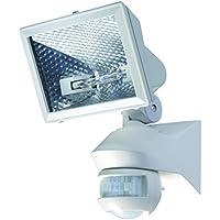 Theben luxa 102–150Blanc–Détecteur Présence portée 12/6M Angulo, angle 180C projecteur blanc