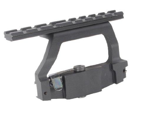 Swiss Arms Kalashnikov Sniper Rail de montage pour lunettes pour AK Sniper