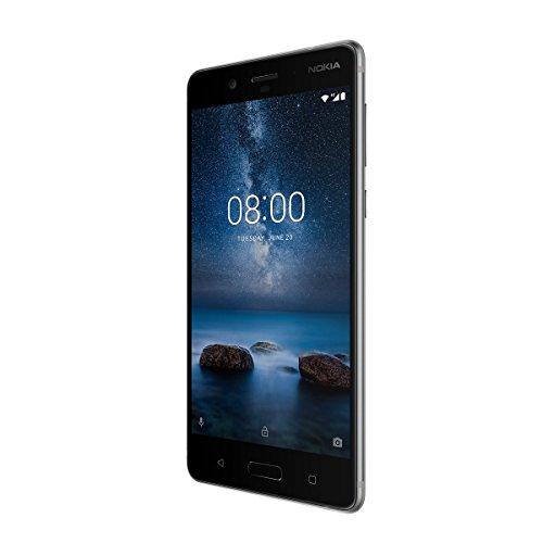 Zoom IMG-3 nokia 8 smartphone da 64