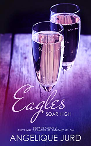 Eagles: Soar High (Recovery Book 3) (English Edition)