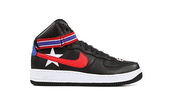 Nike Air Force 1 HiRT 'Riccardo TISCI' AQ3366 001: Amazon