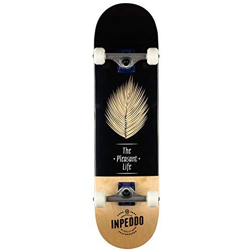 Inpeddo Skateboard Komplettboard The Pleasant Life Premium