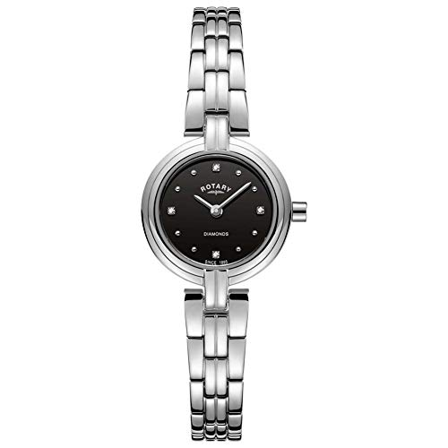 Rotary LB00410-15 Montre Femme