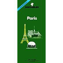 Plan de Paris: Repertoire des rues, sens uniques, transports (French Edition)