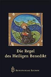 Die Regel des heiligen Benedikt - Normalausgabe