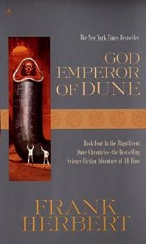 God Emperor of Dune par [Herbert, Frank]