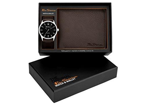 Ben Sherman Herren-Armbanduhr BS124G