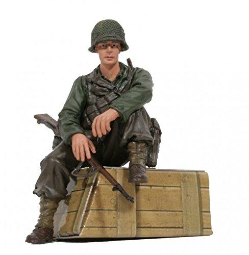 Torro 222285125 - U.S. Obergefreiter - 1/16 Figur