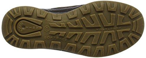 Grisport Hamilton, Chaussures de Randonnée Basses Homme Marron (Brown)