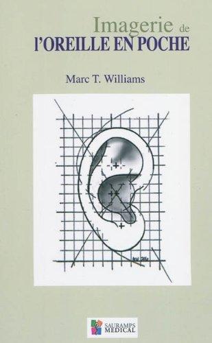Imagerie de l'oreille en poche