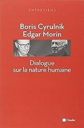 Dialogue sur la nature humaine