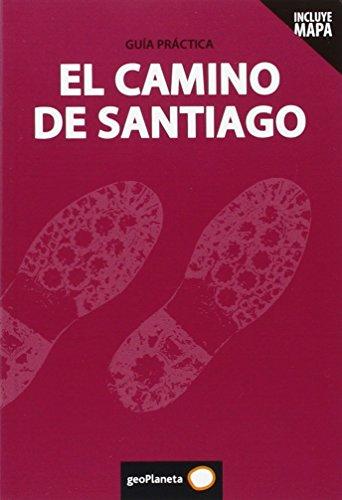 Guía El camino de Santiago (Varios)