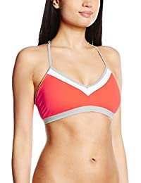 Oakley Soutien-gorge de sport à bretelles croisées dans le dos Protection solaire Taille