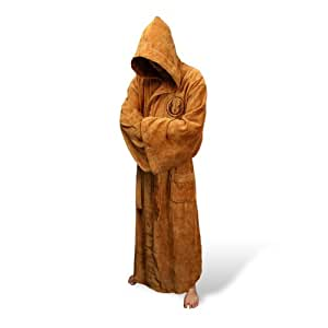 Star Wars Jedi Costume Peignoir,taille M: 175cm-180cm