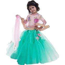 Lehenga, lehanga for girls, lehenga saree, lehenga, lehenga choli for girls, lehanga,FULLY STITCHED.