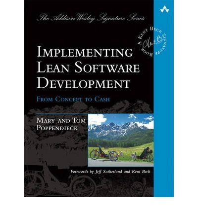 [ IMPLEMENTING LEAN SOFTWARE DEVELOPMENT FROM CONCEPT TO CASH BY POPPENDIECK, TOM](AUTHOR)PAPERBACK