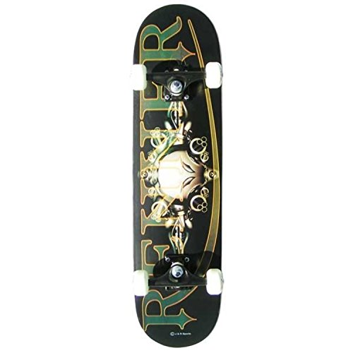 renner-b-series-gothic-space-guns-complete-skateboard