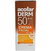 ACOFARDERM F50+ CREMA FACIAL 50 ML